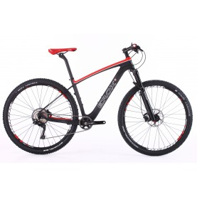 Mountain Bike EROX Carbon HT