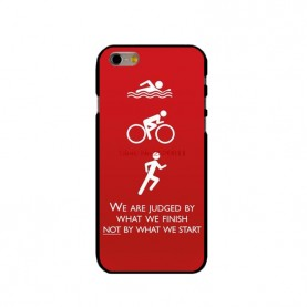 Smart Phone Cover Case Triathlon