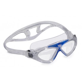 Schwimmbrille Erox big sea clear