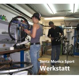 Reparatur Street Bike