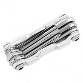Mini Tool Erox - 8 Schlüssel