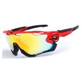Photochromic Sportbrille E-Swiss custom