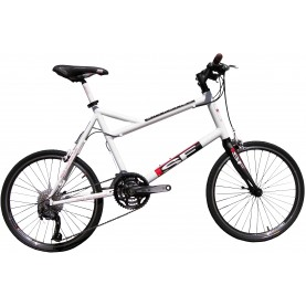 Compact - Bike SF-Swiss Alu