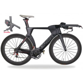 Triathlon Race Bike EROX MIRA