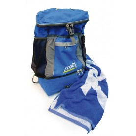 Triathlon transition bag Zoog