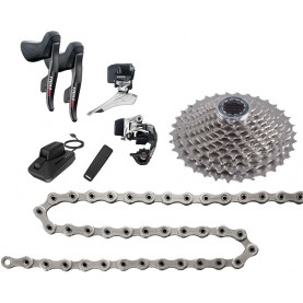Elektronik Umbau Rennrad Kit SRAM e-tape