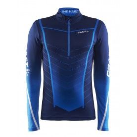Craft race thermal top