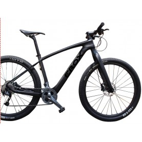 Mountain Bike EROX Carbon FAT
