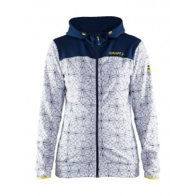 Jacke Ski Team Craft