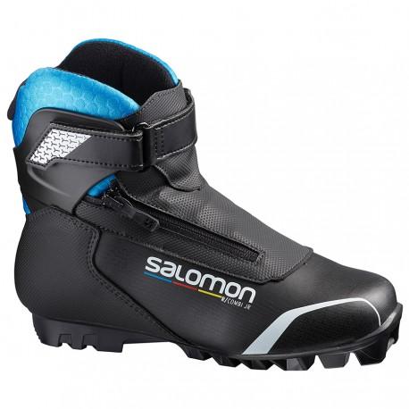Langlauf Combi (classic + skate) Salomon