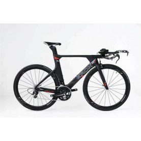 Rental triathlon bike Erox Pro team