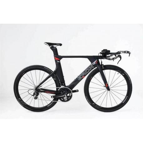 Rental triathlon bike Erox Pro team