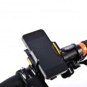 Universal Fahrrad Handy Halter 54mm - 84mm