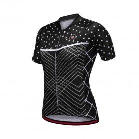 Running Shirt women E-Swiss Rotary