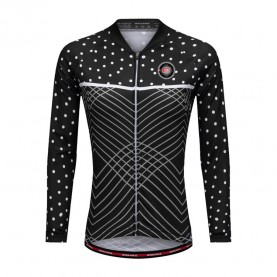 Langlauf-Bike Thermo Shirt