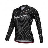 Langlauf Thermo Shirt women E-Swiss Rotary
