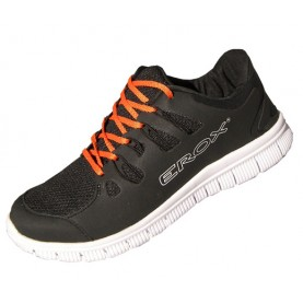Running Erox race shoe