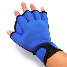 Schwimm Paddle Handschuh Erox
