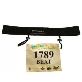 Running Erox system belt