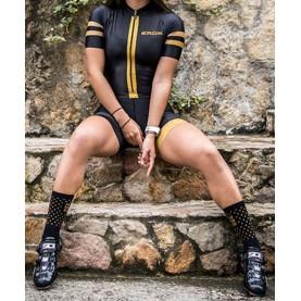 Tri Suit Erox short sleeve Elite