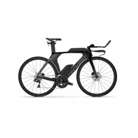 Triathlon Race Bike Cervelo P5 DISC 2020