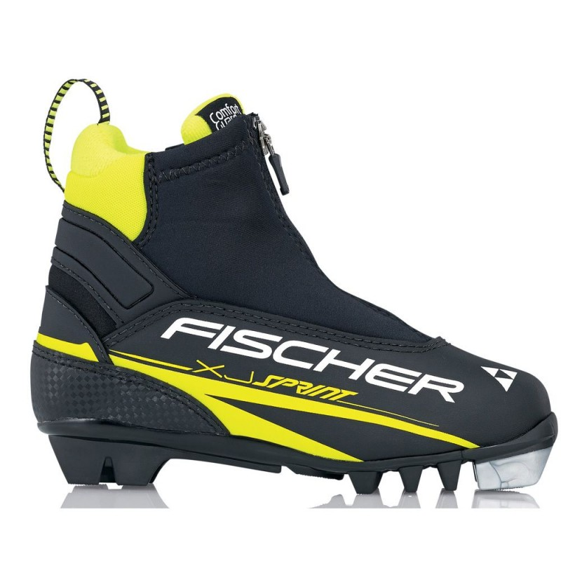 XC shoe Fischer Junior