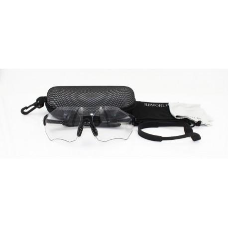 Fahhrrad Brille E- Custom Made