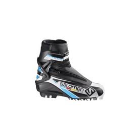 Langlauf Schuh Salomon Pro Combi