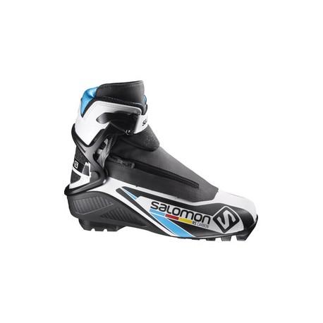 Langlauf Schuh Salomon RS Carbon