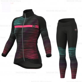 Themo Multisport set women (Hose & Top)