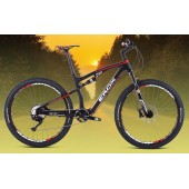Mountain Bike EROX Carbon Fully 27.5''