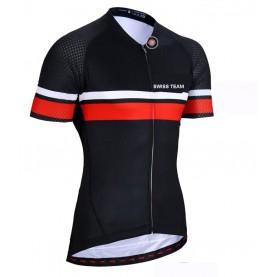 Cycling shirt Swiss team