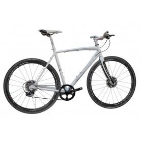 Street Bike Erox Manaan
