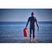 Swim escort bag