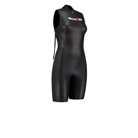 Wetsuit Shorty Dare2swim 3mm Women