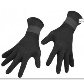 Neopren Schwimm-Handschuhe 3mm Conquest