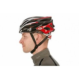 Helmet vor Rental Bike