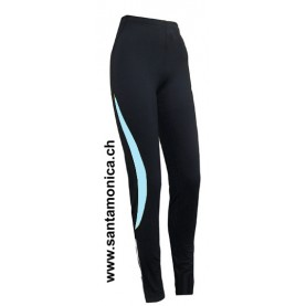 Thermo sport tights womenfür