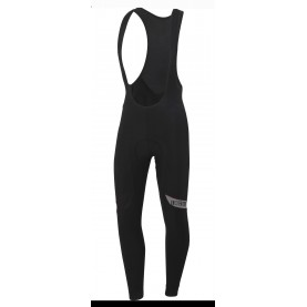 Langlauf thermo Kompression Tights mit Träger