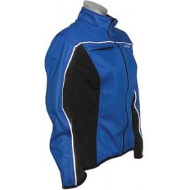 Wind stopper jacket Erox women