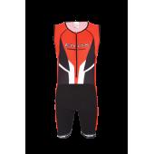 Pro Triathlon body edurance team