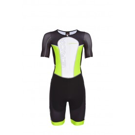Bio race triathlon body mit kurzen Armen