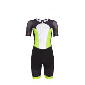 Tri Suit Erox short sleeve Pro