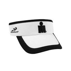 Original Ironman Visor cap mit Schweissband