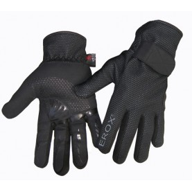 Erox Winter-Handschuhe Windstopper