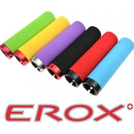 Erox Soft Foam Lenker Griffe