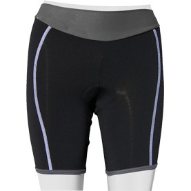 Erox Cycling shorts women