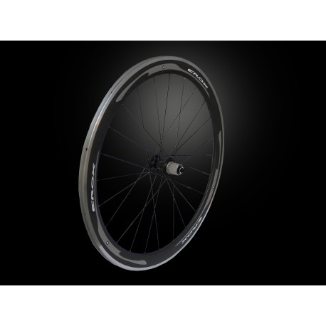 Rennrad Karbon Laufradsatz Erox mega 400