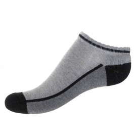 Langlauf Socken Secound Skin low cut