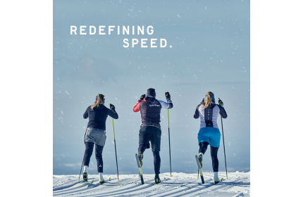 Custom Made sportswear for almost all sports - new brand E-Swiss.